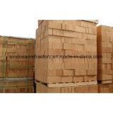 Alto mattone di alluminio di isolamento/isolamento del rivestimento per i forni industriali