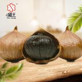 Produto de melhor produto Óleo de alho preto orgânico 400g