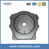 Carter de boîte de vitesses fonte ductile personnalisés à partir de la Chine Foundry