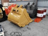 Position Caterpiller Cat320d 2.0cbm de roche d'excavatrice de Sf