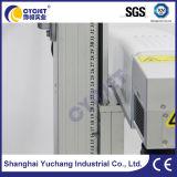 Hohe Leistungsfähigkeits-aus optischen Fasernlaser-Markierungs-Maschine