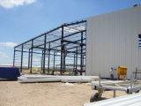 Taller de acero fabricado, supermercado (SSW-139)