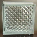 Blocchetto di vetro libero della grata (mattone)