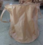 Grand sac du sac de catégorie comestible/FIBC Bag/PP