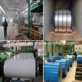 La bobina de acero con recubrimiento de color para techos/PPGI bobinas de acero