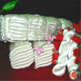 Grado di lavoro a maglia di tessitura grezzo 3A-5A del filato di seta 20/22D in stock