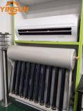 Energien-hybride Sonnenenergie-Klimaanlage mit 9000-36000BTU sparen