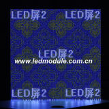 Diodo emissor de luz Display Module de SMD P10 Outdoor Full Color (320mm*320mm)