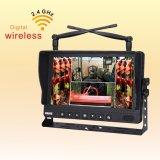 Landwirtschaftlicher Traktor-drahtloses backupkamera-System mit staubdichter Kamera