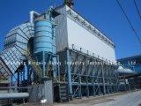 Lcmd wird langer Beutel-Impuls-Staub-Sammler in der Stahlerzeugung-Pflanze, die Erz-Abflussrinne, und so weiter sintern verwendet