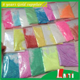 Glitter Fabricのための卸し売りBulk Glitter Powder