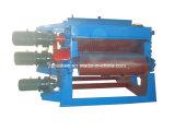Leabonの産業廃棄物木製パレットドラム砕木機