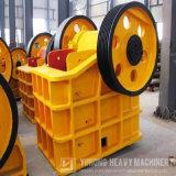 Trituradora de quijada del alto rendimiento con 90-180t/H