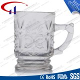 tazza di vetro dell'acqua di vendita calda di piccola dimensione 100ml (CHM8138)
