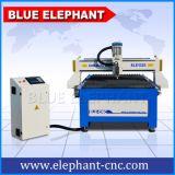 Plasma-Ausschnitt-Maschine CNC-Ele-1325 für Edelstahl-Ausschnitt mit CNC-Fräsmaschine-Preis