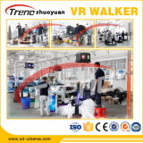 Top Sale Zhuoyuan Vr Simulateur de tapis roulant