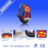 1つの車輪の電気スクーターのHoverboardのスマートな漂う自己のバランスのスクーター