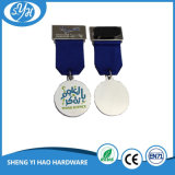 2017 Premio nuevo medalla de deporte antiguo con la cinta