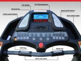 La cinta de correr comercial ES800