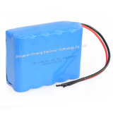 Icr 18650 18.5V 4000mAh Lithium Ion Battery 5s2p