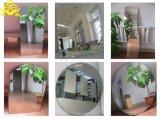 Zilveren Spiegel 4mm