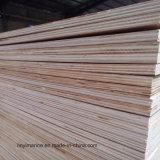 colle du contre-plaqué WBP/Mr de face de Bintangor de bois de construction de 15mm