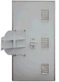2017 Ce/RoHS/IP65証明書が付いている新しいデザイン製品60W LEDの街灯または太陽ランプまたは太陽LEDの街灯