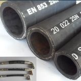 Hydraulic Rubber Hose (EN853 - 2SN)