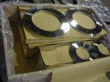 Flange de placa DIN 2576 Pn10, DIN2576 Pn10 Slip on Flange