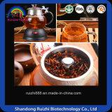 Fette secche cinesi naturali di 100% Ganoderma Lucidum Reishi