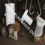 Turbina de viento de 3 kilovatios para los distribuidores y los instaladores del generador