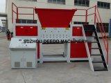 금속 조각 슈레더 또는 도시 고형 폐기물 슈레더