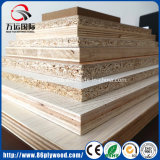 Strato di legno del compensato del laminato della melammina di colore HPL per gli armadi da cucina