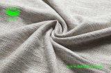 De Stof Bs6012 van het Linnen van de Bank van de Viscose van de polyester