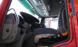 Sinotruk HOWO 336HP 6*4のトラクターのトラックの索引車