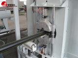 Máquina plástica da extrusão da câmara de ar da tubulação do HDPE