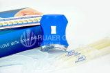 Libre de peróxido casa dientes blanqueamiento kit con LED blanqueamiento luz