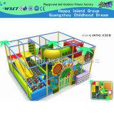 Parque infantil infantil, castelo impertinente (H13-60005)