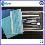 Kit dentale sterile a gettare dello strumento per Paro