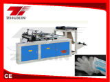 Устранимая перчатка делая машину (CY-600)