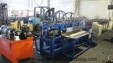 Автоматический крен решетки t формируя машинное оборудование для системы потолка подвеса ложной