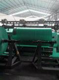 방수 녹색 방수포 덮개, 완성되는 PE 방수포 장