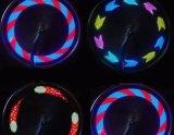 Тип радуги охлаждает свет спицы 14 или 22 СИД, свет колеса СИД