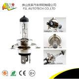 Autoのための集中のSuperwhite Clear H4 Lamp