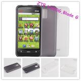 ZTE Blade G/ZTE V880g 用携帯電話保護カバーケース