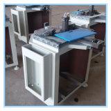 Machines sertissantes faisantes le coin pour les portes en aluminium