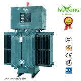régulateur de tension 380V automatique actuel à C.A. 2000kVA pour l'industrie