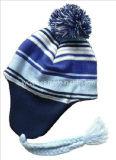 Earflap (YYCM-120363)를 가진 겨울 모자