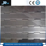 Chaîne de montage de plaque de chaîne d'acier du carbone