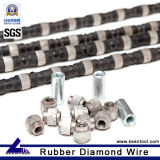 Steel (SDW-KT115)를 위한 다이아몬드 Wire Saw